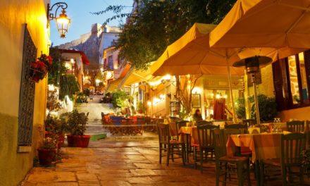 Η κορυφαία συνάντηση Travel Trade αναδεικνύει τις ομορφιές της Αθήνας
