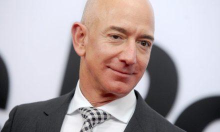 Ο Τζεφ Μπέζος αποχωρεί από CEO της Amazon