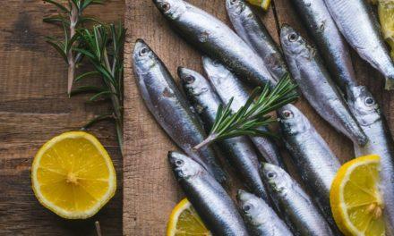 Η σαρδέλα Καλλονής στον δρόμο να γίνει το πρώτο θαλασσινό προϊόν ΠΟΠ