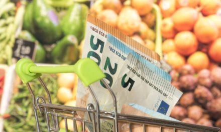 Αύξηση πολύ μεγαλύτερη του αναμενόμενου για τον πληθωρισμό στην Ευρωζώνή – Εκτιμάται στο 0,9%