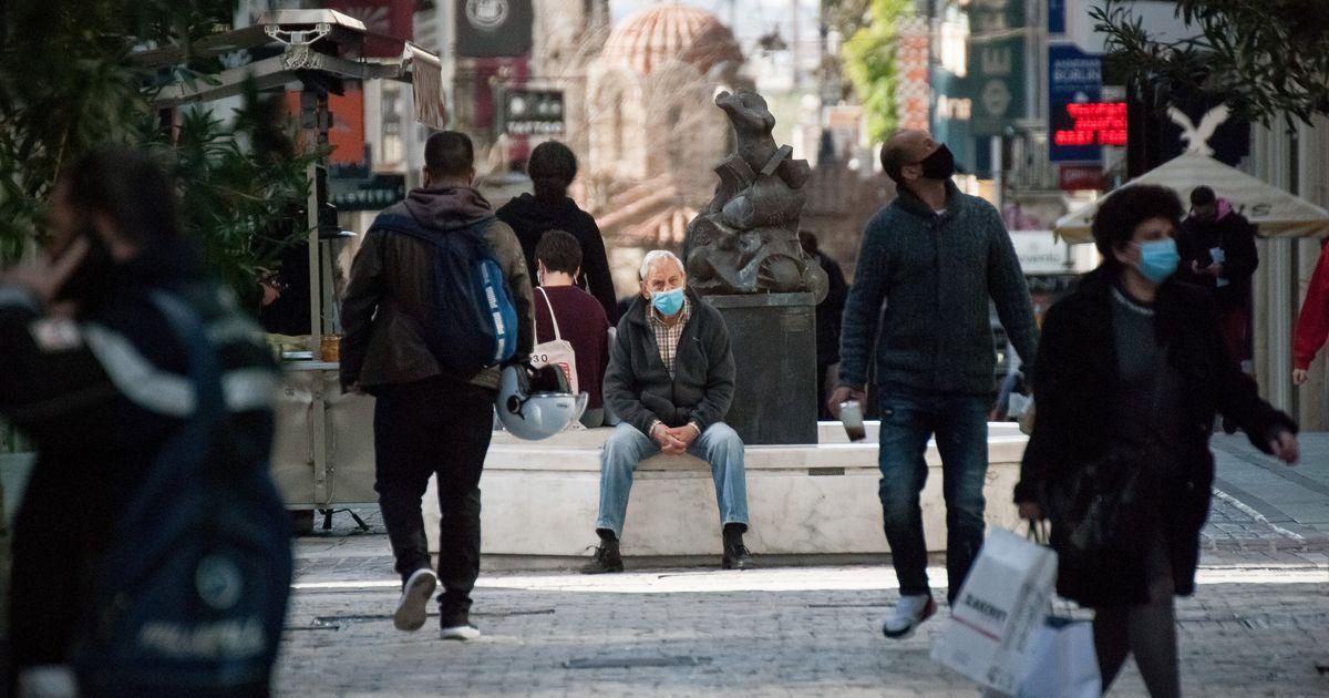 Νέα μέτρα στον ορίζοντα | HuffPost Greece