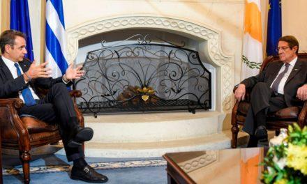 Ο ελληνοτουρκικός διάλογος και το Κυπριακό