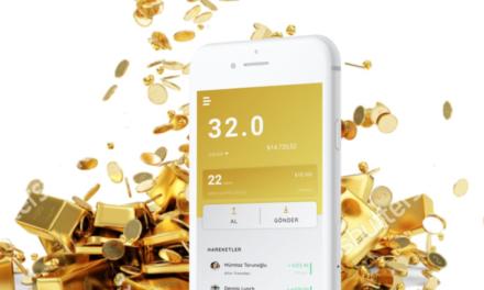 """Goldtag: Η """"χρυσή"""" τουρκική εφαρμογή, που γοητεύει διεθνείς επενδυτές"""