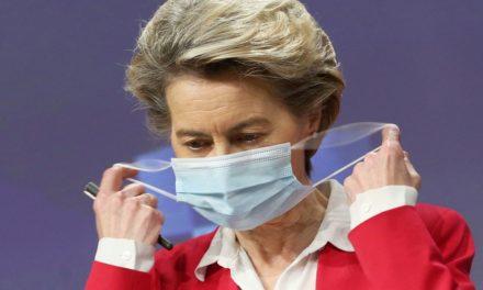 Η πανδημία, τα εμβόλια και η τρίτη αποτυχία της Ευρωπαϊκής Ένωσης