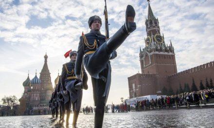 Μπορεί να γίνει σύμμαχος της Δύσης η Ρωσία;