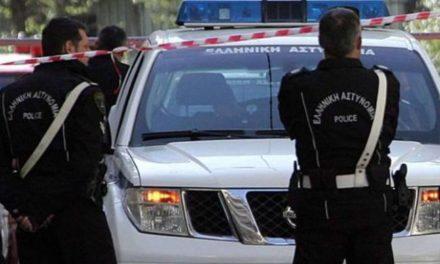 """Ανακοίνωση της ΕΛ.ΑΣ. σχετικά με το συνεπιβάτη του Αλκέτ Ριζάι που συνελήφθη το Σάββατο – Η """"πλούσια"""" δράση του"""