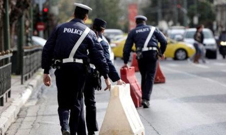 Μεγάλο λάθος της πολιτείας να ξεχάσει τους Έλληνες αστυνομικούς