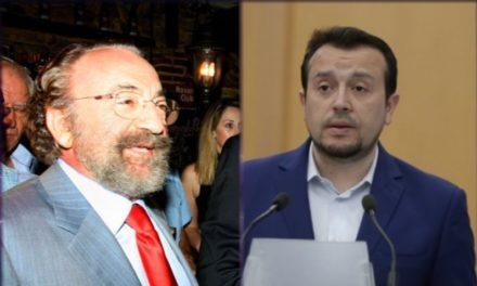 Ραγδαίες εξελίξεις: Στη Βουλή η δικογραφία με τις καταγγελίες Καλογρίτσα κατά Παππά για τις τηλεοπτικές άδειες – Θα συσταθεί εξεταστική επιτροπή;