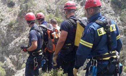 Διάσωση 34χρονου στη Χίο – katechaki.gr