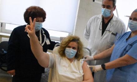 Νέα οδηγία για τα εμβόλια: Πού θα δίνονται οι αδιάθετες δόσεις -Προτεραιότητα το ΕΣΥ   ΕΛΛΑΔΑ