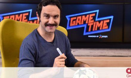 Μελέτης Ηλίας στο ΟΠΑΠ Game Time: «Τα καλύτερά μας χρόνια» στο OPAP ARENA