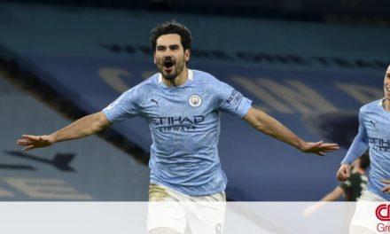 Premier League – Μάντσεστερ Σίτι – Τότεναμ 3-0: Σπουδαία νίκη για τους «πολίτες»