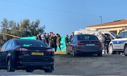 Άγριο φονικό στην Κύπρο: Μαχαίρωσε με μένος την γυναίκα του και τον γιο του και εξαφανίστηκε – ΒΙΝΤΕΟ – ΦΩΤΟ