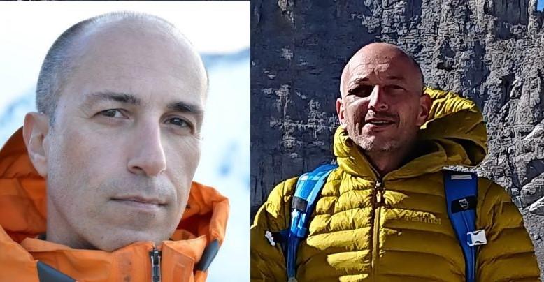 Αυτοί είναι οι δύο γιατροί ΜΕΘ που καταπλακώθηκαν από χιονοστιβάδα στον Όλυμπο – Σπαραγμός στη Λάρισα για το θάνατό τους – ΒΙΝΤΕΟ