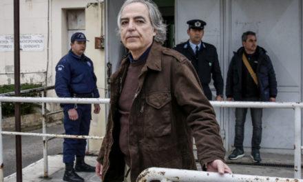 Η υπόθεση Κουφοντίνα ως «πολιτικό» πρόβλημα: Οι φυλακές νοσούν και στο επίκεντρο (μόνο) ο καταδικασμένος ως μέλος της 17Ν