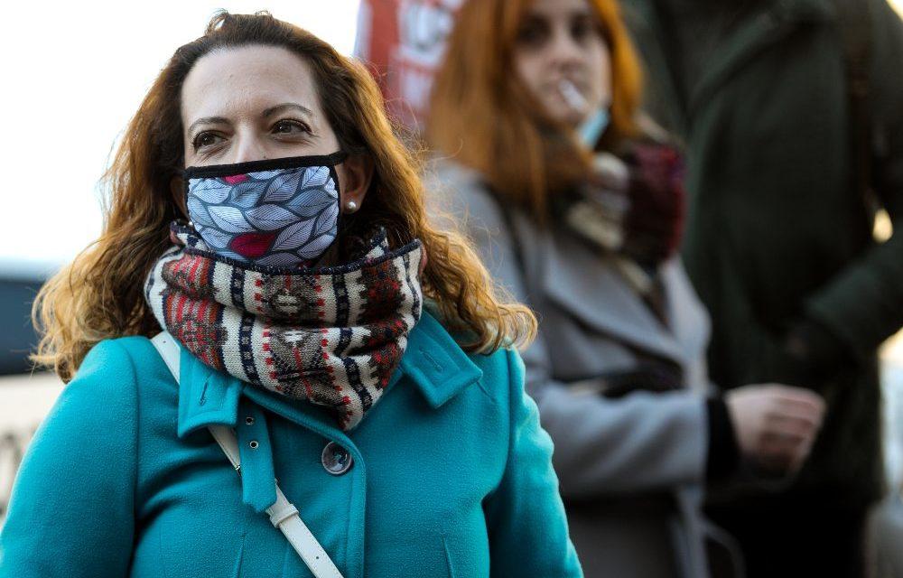 Λοιμωξιολόγοι: Να βαφτεί «κόκκινη» η Αττική – Σήμερα οι κρίσιμες αποφάσεις της κυβέρνησης