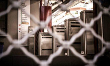 Αλλαγή στο σχέδιο της ΕΛΑΣ για τη συγκέντρωση στα Προπύλαια για τον Κουφοντίνα: Κλείνουν αυτή την ώρα 4 και όχι 6 σταθμοί του Μετρό – Δείτε ποιοι