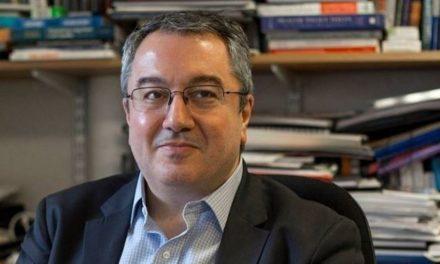 Ηλίας Μόσιαλος: Αρκετά με τη συνεχή τρομολαγνεία -Οι επόμενοι μήνες θα είναι μήνες ελπίδας