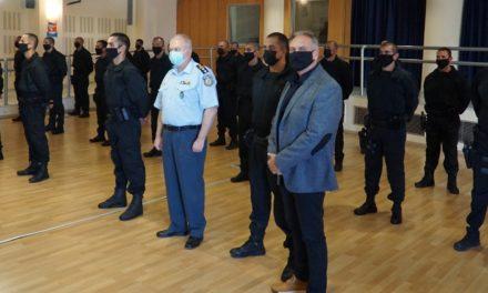 Αυτοί είναι οι αστυνομικοί της ΕΚΑΜ Κρήτης