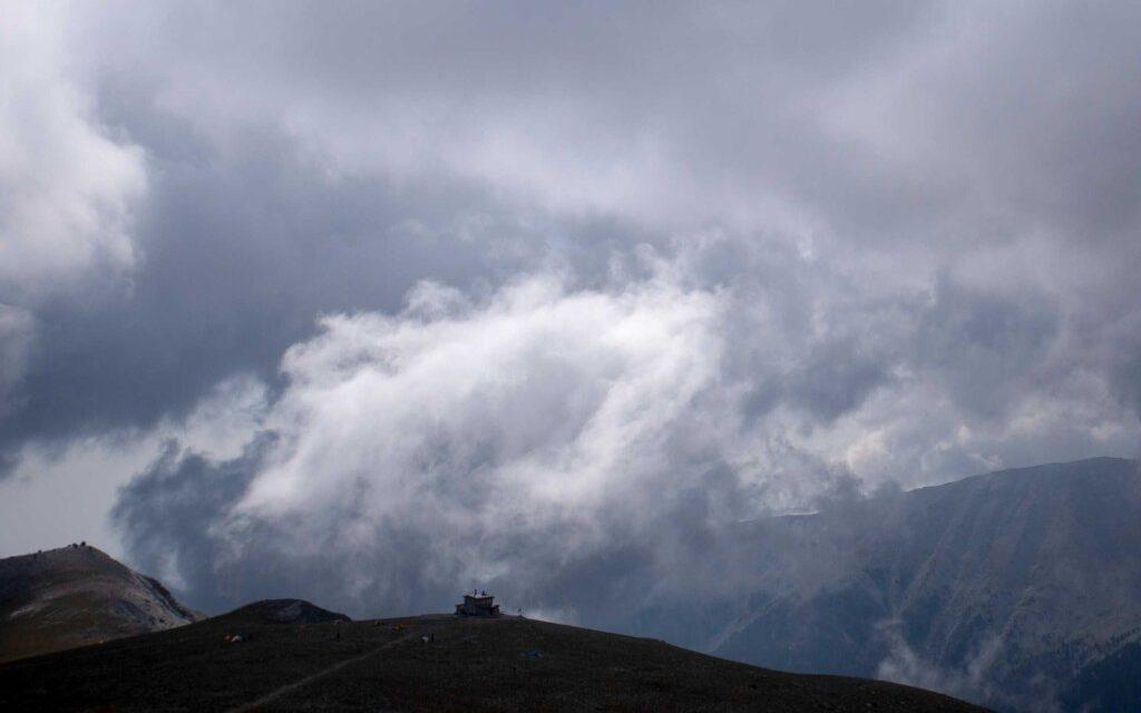 Τραγωδία στον Όλυμπο: Νεκροί οι δύο ορειβάτες που καταπλακώθηκαν από χιονοστιβάδα