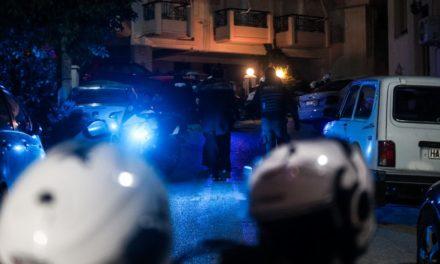 Εξιχνιάστηκε η δολοφονία οδηγού σχολικού λεωφορείου από τα Βριλήσσια – Πληροφορίες ότι ομολόγησε το έγκλημα συνάδελφός του – BINTEO