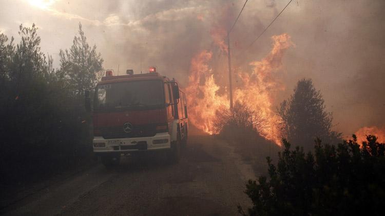 Πυροσβεστική: οι κρίσεις πυροδότησαν εμφύλιο – Μηνύσεις από αξιωματικούς