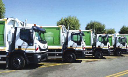 Εισαγγελική έρευνα για τα… σκουπίδια στο Δήμο Ρόδου