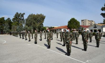 Αύξηση της θητείας στο Στρατό αποφάσισε το ΚΥΣΕΑ