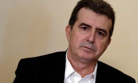 O Mιχαλης Χρυσοχοϊδης θα συμμετάσχει σε έκτακτη σύσκεψη στη Θεσσαλονίκη