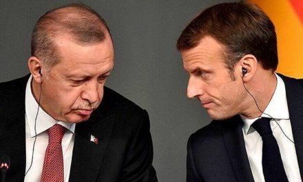 Σήκωσε το γάντι η Τουρκία και απαντάει στον Μακρόν: Απαράδεκτες οι δηλώσεις