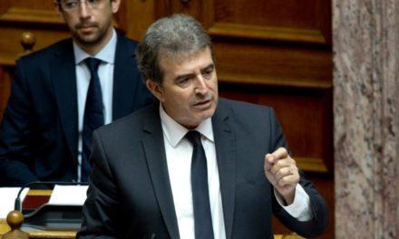Χρυσοχοΐδης : «Ποια κρατική καταστολή; Έγιναν 632 διαδηλώσεις μέσα σε 50 ημέρες, οι μισές για τον Κουφοντίνα»