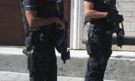Απόρρητο σχέδιο «Αριάδνη» για αστυνόμευση σε ΗΣΑΠ και Μετρό