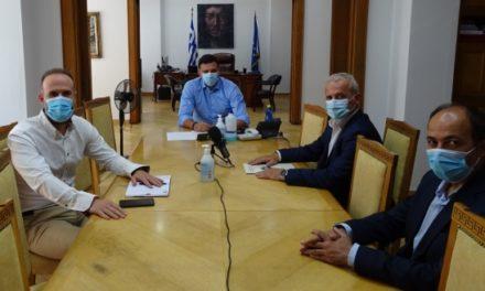 Διαβεβαιώσεις Υπουργού Υγείας για εμβολιασμό στο Αστυνομικό Προσωπικό