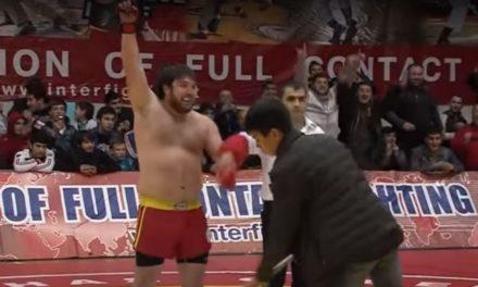 Πρωταθλητής του MMA μαχαιρώθηκε και ο αδελφός του πήρε εκδίκηση για τον θάνατό του