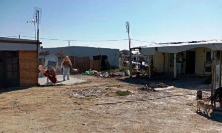 Έκκληση της Πανελλαδικής Συνομοσπονδίας Ρομά εν όψει της κακοκαιρίας «Μήδεια»