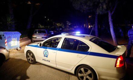 Βύρωνας : Επίθεση με μαχαίρι σε ανήλικο – Προσήχθη ένας 19χρονος