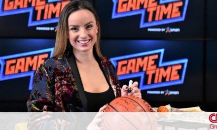 ΟΠΑΠ GAME TIME ΜΠΑΣΚΕΤ: Η Ασπασία Καλαμπάκου στα παρκέ της Euroleague