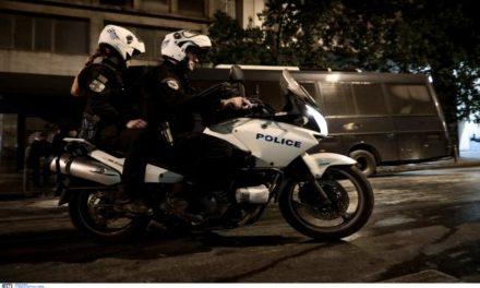 Με πάρεργα και στατικότητα δεν -ΔΙ.ΑΣ.-ώ-Ζ-εται το κύρος των Υπηρεσιών δίκυκλης αστυνόμευσης της Θεσσαλονίκης!