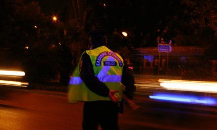 Ζέινος Σόλων: Να σταματήσει άμεσα το θέατρο της διαχείρισης της πανδημίας που έχει σαν πρωταγωνιστή τον αστυνομικό