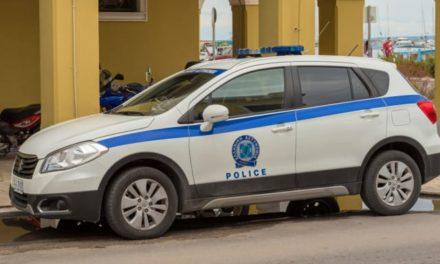 Συνελήφθη αλλοδαπός από αστυνομικούς του Τμήματος Ασφαλείας Ζακύνθου