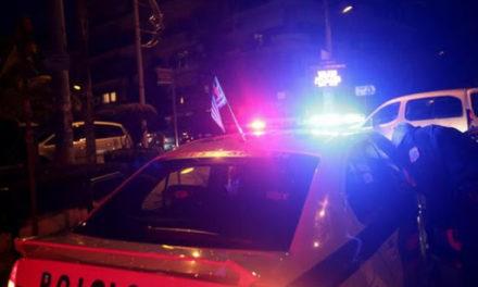 Επίθεση σε Αστυνομικό Σταθμό στη Θεσσαλονίκη – 10 προσαγωγές