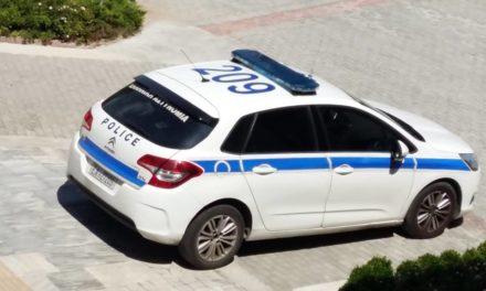 Αστυνομικοί του Τμήματος Ασφαλείας Λιβαδειάς εξιχνίασαν κλοπή