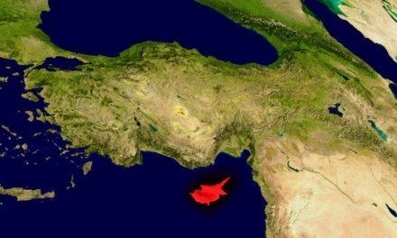 Τι σημαίνει η Κύπρος για την Τουρκία