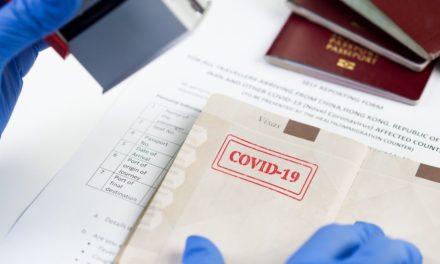 Η γεωπολιτική του διαβατηρίου στην εποχή της πανδημίας