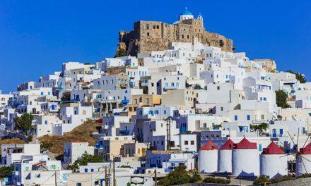Και οι Γάλλοι πρόθυμοι να «πρασινίσουν» ελληνικό νησί