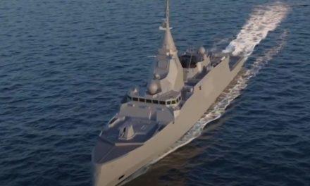 Τι περιλαμβάνει η γαλλική πρόταση για τις νέες φρεγάτες του ελληνικού στόλου