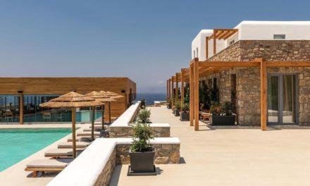 Ηρθε στην Ελλάδα ο ισπανικός, ξενοδοχειακός όμιλος Pacha