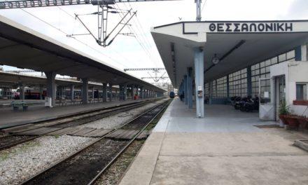 Μειοδότης του εκσυγχρονισμού της γραμμής Θεσσαλονίκη – Ειδομένη, η κοινοπραξία ΑΒΑΞ-ALSTOM