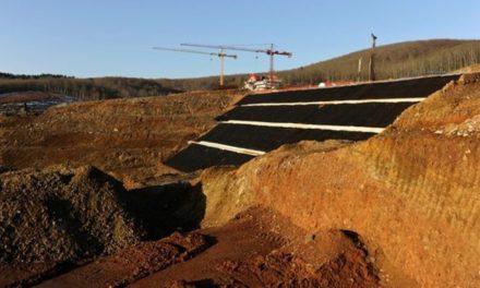 Μεταλλεία Κασσάνδρας: Νέο πλαίσιο για την επένδυση της «Ελληνικός Χρυσός»