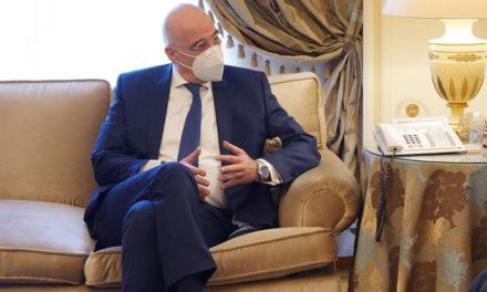 «Καμία συζήτηση ή προοπτική» για οριοθέτηση ΑΟΖ μεταξύ Αιγύπτου και Τουρκίας